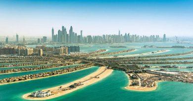 Vacanță de vis de 7 zile în Dubai, cu cazare, bagaj de mână, viză și zbor inclus (hotel 5 stele+demipensiune)