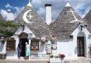 Alberobello la 118 euro/p (avion+mic-dejun+hotel) pentru 4 zile