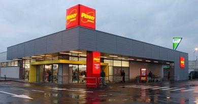 Penny Market vrea ca până în 2025 să ajungă la 400 de magazine