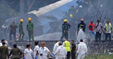 NOI descoperiri în cazul avionului prăbușit în Cuba