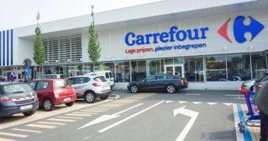 Carrefour Brașov cu cele mai bune oferte din centrul și nordul țării