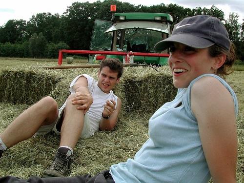 Subvenții pentru tinerii fermieri