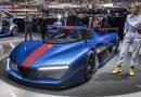 Cei de la Ferrari se gândesc la o nouă mașină