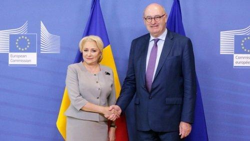 Pesta porcină în atenția Comisiei Europene
