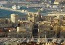 4 zile la Marsilia pentru 83 de euro/p cu cazare și zbor inclus