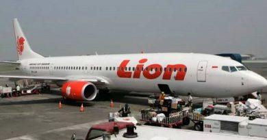 Motivul pentru care avionul Lion Air s-a prăbușit