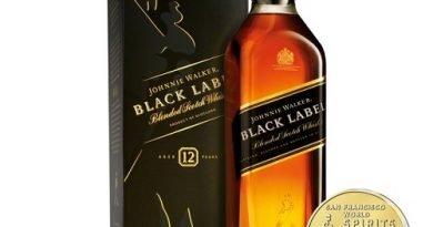 Brandul Johnnie Walker și J&B au fost vândute!