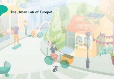 CLUJ-NAPOCA a primit FINANȚARE de la UE pentru diferite proiecte