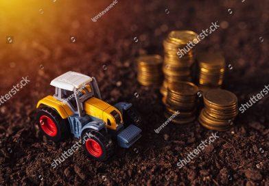 AVANSURILE PE SUPRAFAȚĂ au fost trimise către fermieri