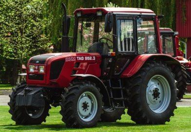 Primul tractor agricol românesc