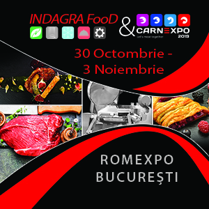 INDAGRA food&carnexpo