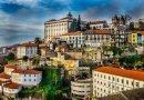 Porto la 172 euro/p cu cazare și zbor inclus, pentru 6 zile de experiență portugheză