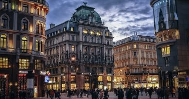 Viena, la numai 103 euro, pentru 4 zile cu zbor și cazare incluse!