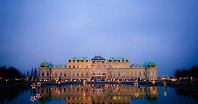 Viena la numai 112 euro/p cu cazare și zbor inclus