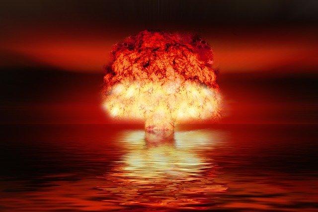 Nivelul radiactivității este cu 16 ori mai mare decât normal!