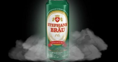 Stephansbräu, o bere tipic germană