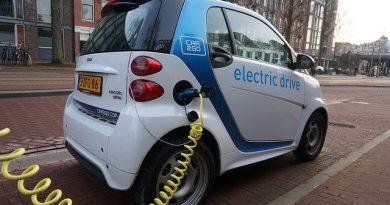 Piața de mașini electrice controlate de chinezi