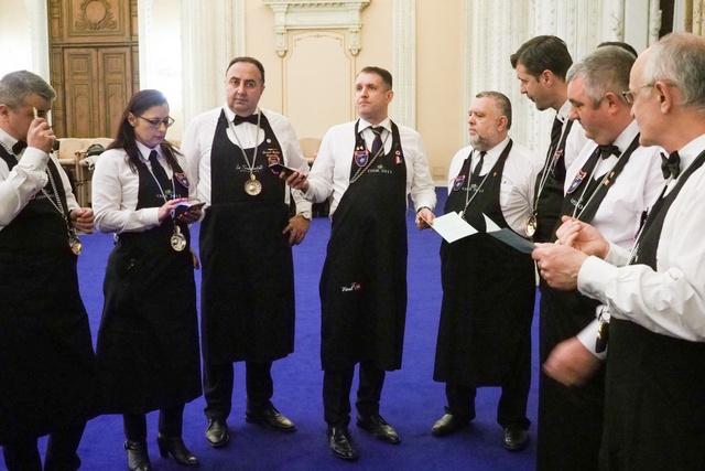 Gastronomia și vinurile românești sărbătorite prin Gala de Ziua Națională