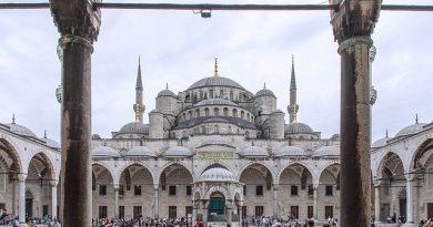 Istanbul la 110 euro/p cu cazare și zbor inclus, pt. 4 zile