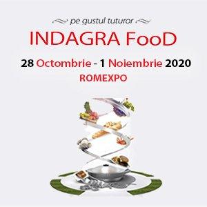 INDAGRA food&carnexpo