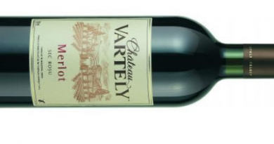 Chateau Vartely, un vin de calitate din Moldova