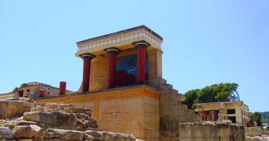 Creta la doar 194 euro/p cu cazare și zbor inclus pt. 8 zile