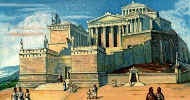 Atena la numai 83 euro/p cu cazare și zbor inclus pt. 4 zile