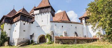 Viscri – satul iubit de Prințul Charles renaște