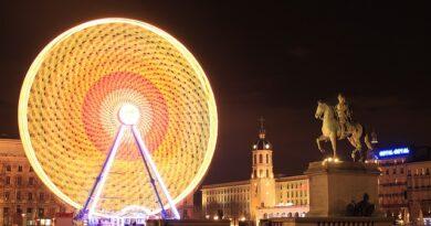 Lyon la 87 euro de persoană cu cazare și zbor inclus – 4 zile